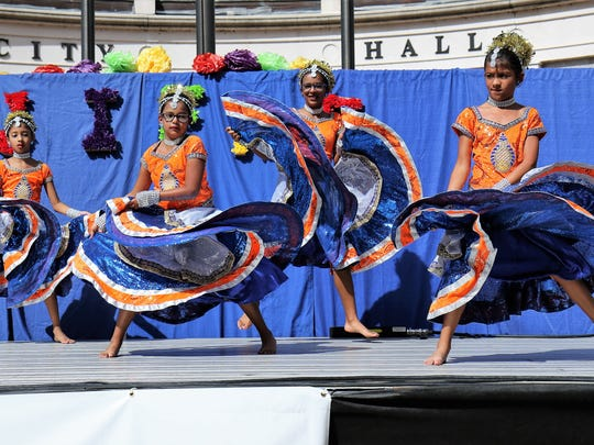 Different cultures usually converge at the annual  Jackson International Food and Art Festival, but the event was canceled this year because of the COVID-19 pandemic.