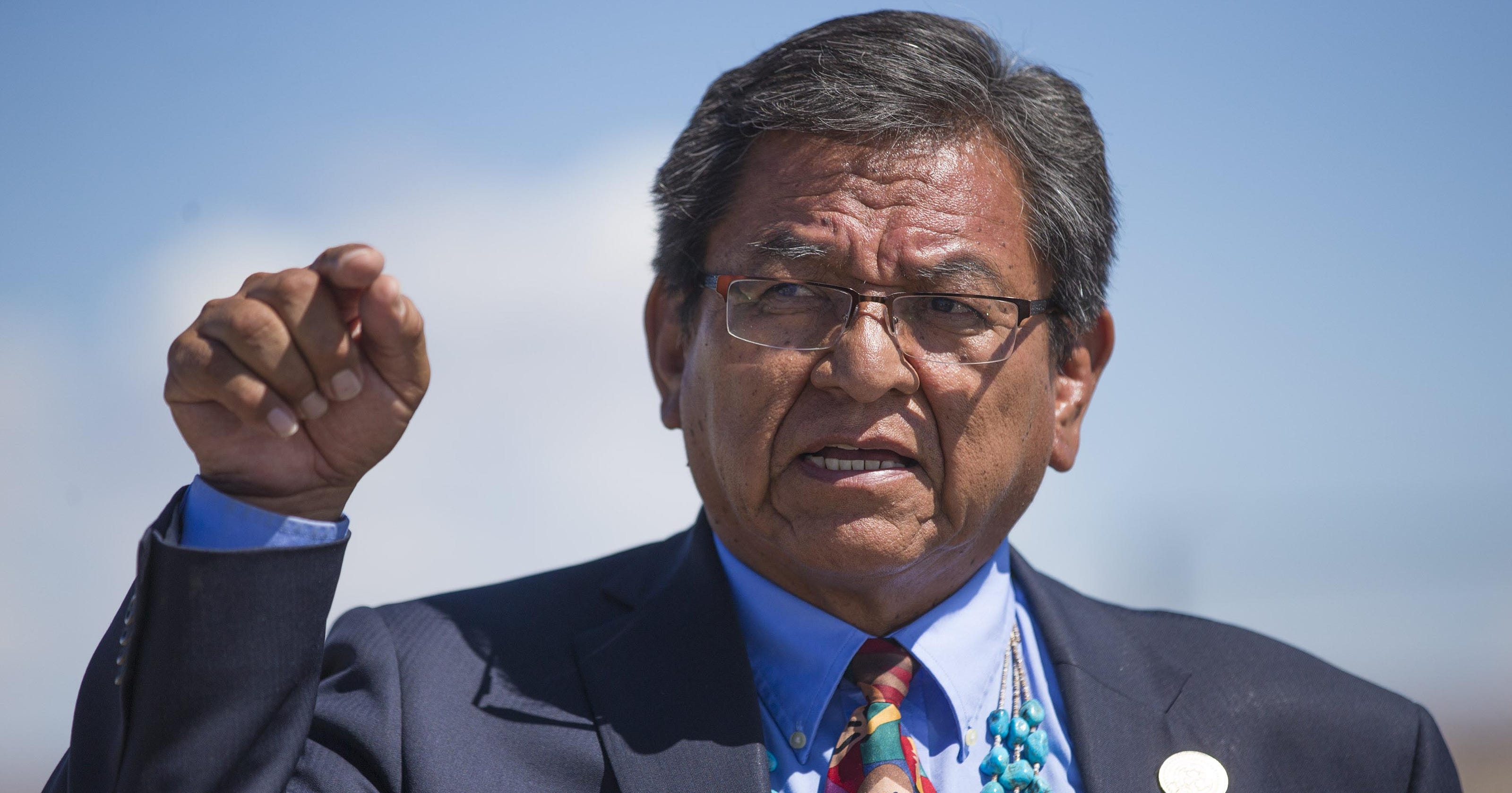 3558f1ecc78 Navajo Nation on track to spend  20M on planes