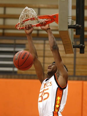 No. 1 Marvin Bagley III, Tempe Corona del Sol, 2015 | Yes, he only played one high school season in Arizona. But he did grow up in Tempe, And, if I'm going to add him to the list, there is only one place to put the 6-foot-11, 18-year-old.