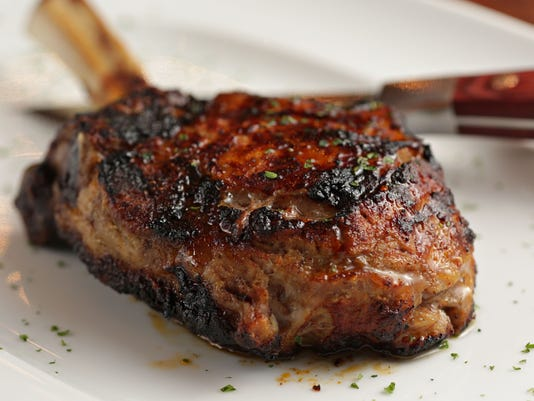 Steak44