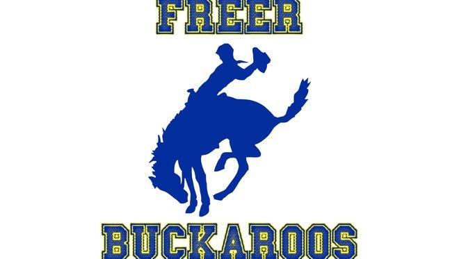 Freer logo