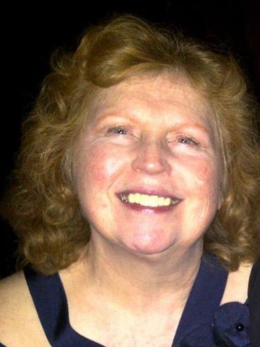 Patricia Rosenleaf mug