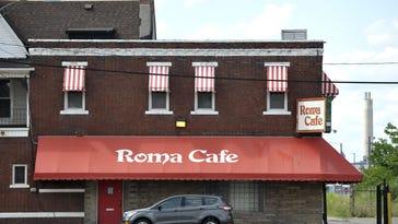 Replacing Roma Cafe, Amore da Roma opens Saturday