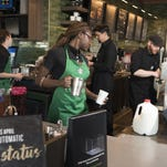 Opinion: Starbucks, others must go forward as a 'culture of one'