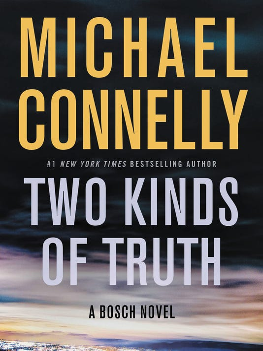 New Mysteries Connellys Harry Bosch Is Back And Mrs Parrish Is