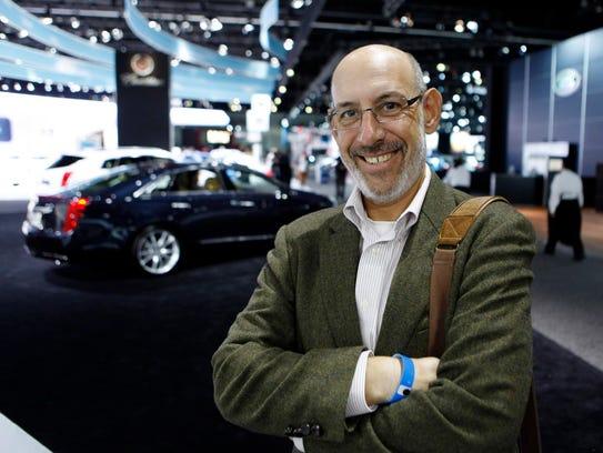Jerfry Hirsch, a veteran newsman, will head the editorial