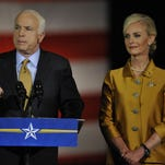 'It was never meant to be' — John McCain fails in 2nd presidential bid