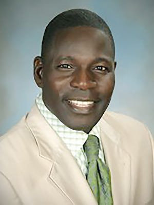 Kim JohnsonSLC county commissioner
