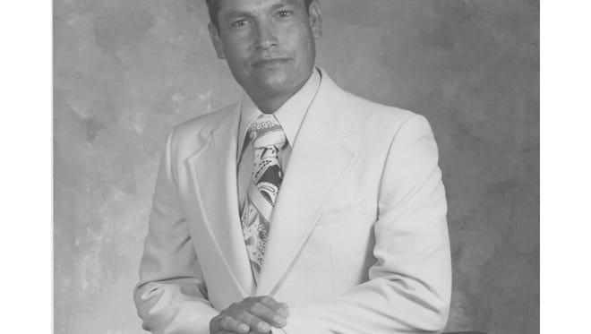 Eddie L. Mandela