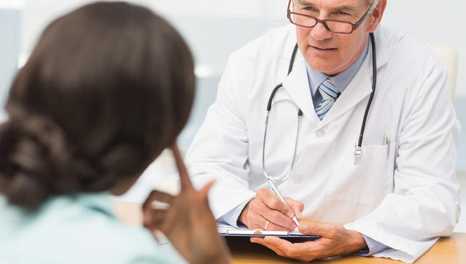 McLaren Redi Care South Lansing provides occupational medicine care.