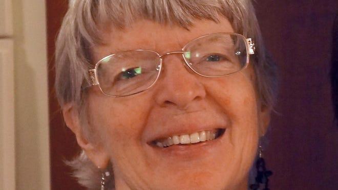 Janice Strauss