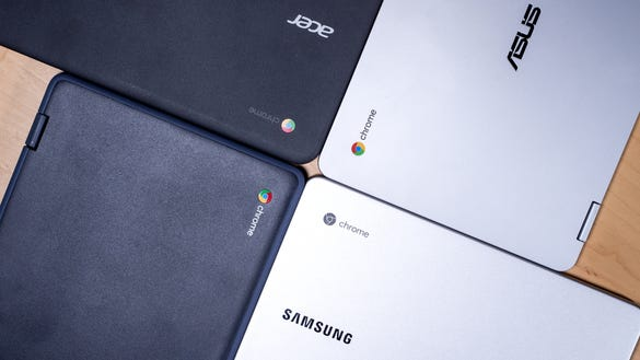 The Best Chromebooks of 2017