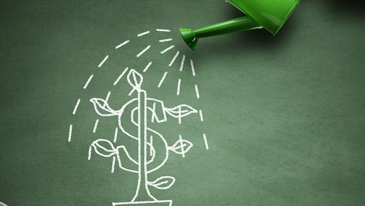 The first step in getting that raise, promotion or new client? Don't be afraid to ask