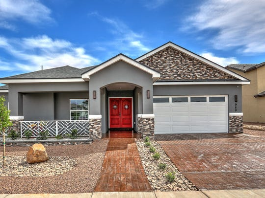 "Deal 2 Deal Homes built a $333,900, four-bedroom home with a ""rustic farmhouse theme"" for this year's Parade of Homes in the Upper Valley."