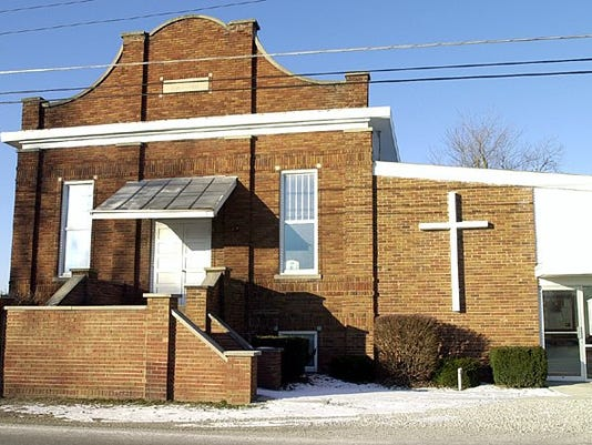 Whitewater Christian Church