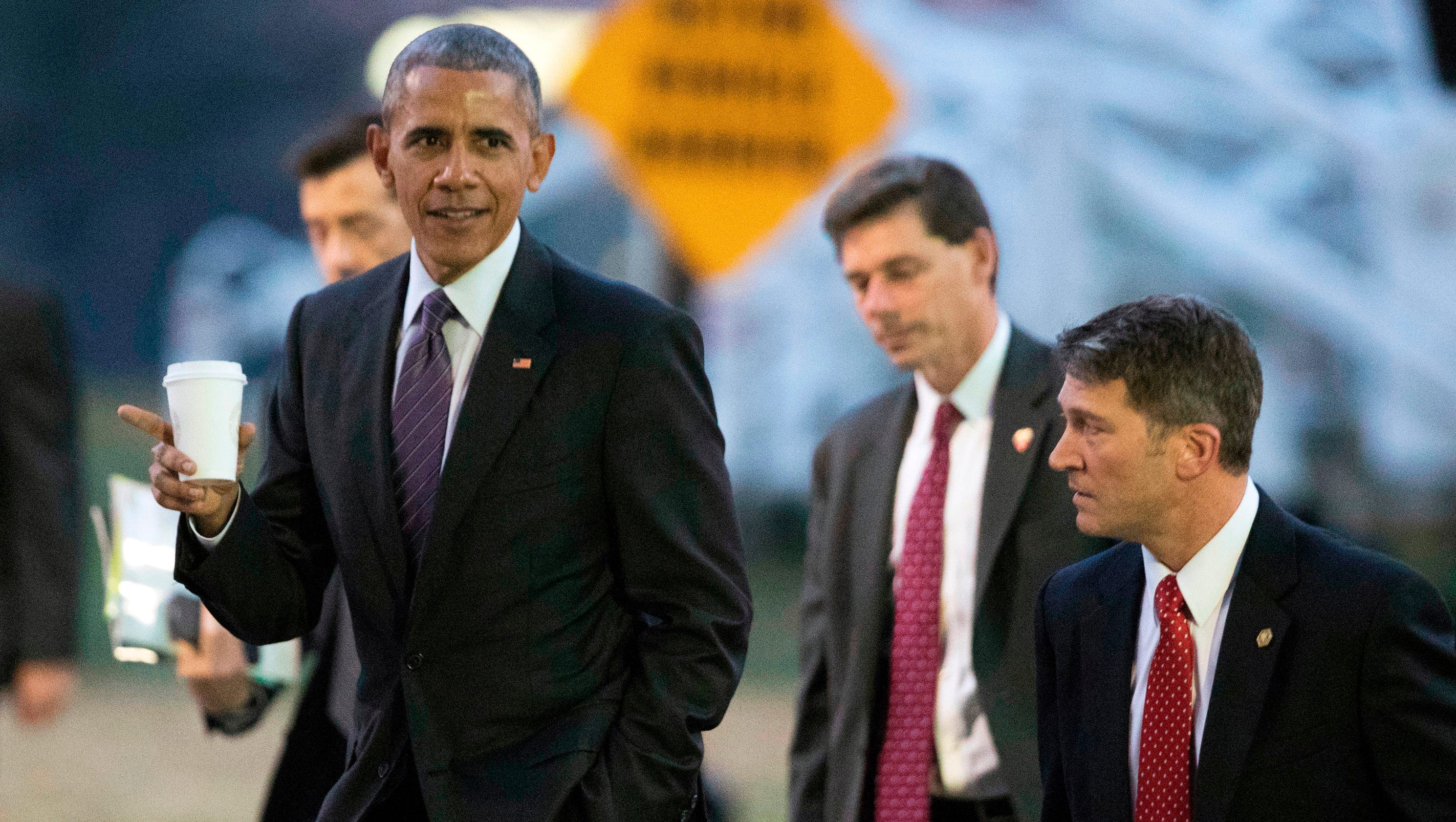 Immigration: Did the Obama administration separate families?