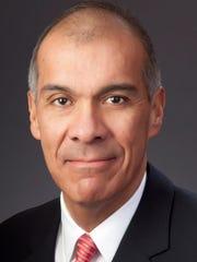 Hector Retta, chairman of the Paso del Norte Foundation.
