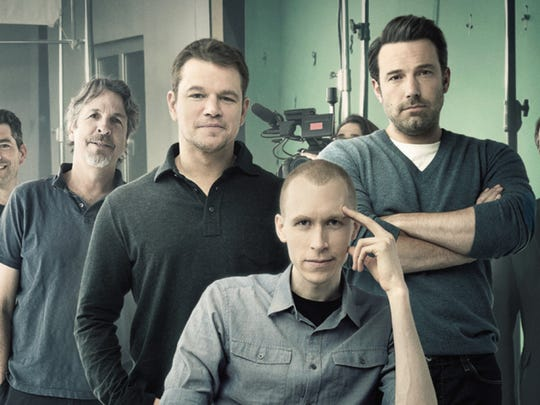 """Enjoy a sneak peek at the result of HBO's acclaimed documentary series, """"Project Greenlight,"""" about filmmaking from executive producers Matt Damon and Ben Affleck."""