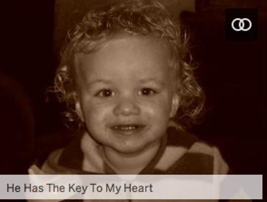 HehasThe Key to my Heart