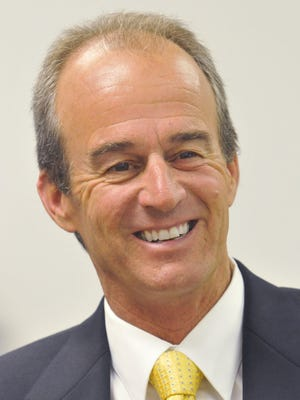 Wicomico County Executive Bob Culver