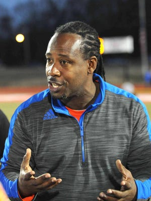 Madison Central head coach Cecil Hinds gives his thoughts on the United States run in the Women's World Cup.