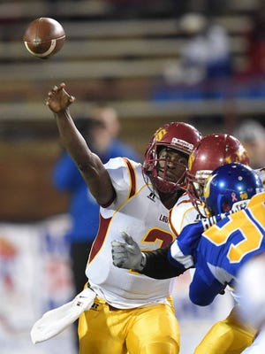 Laurel looks to repeat as 5A champions this season.