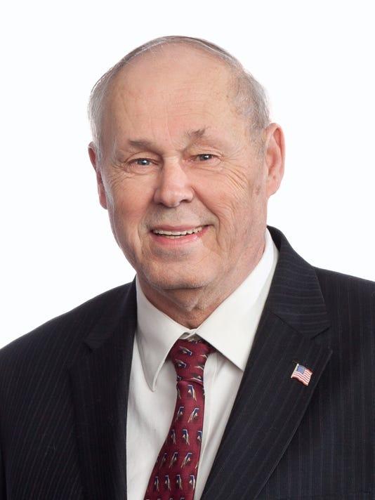 Ronald Nesbitt