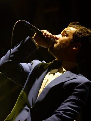 The Killers are among the bands rumored to have new albums coming out this year.