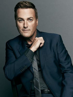 Michael W. Smith will appear in concert May 7 at Tuacahn Amphitheatre in Ivins City.