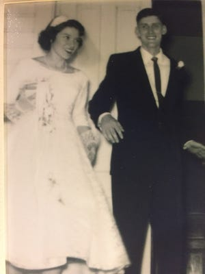 William and Nancy Gracely
