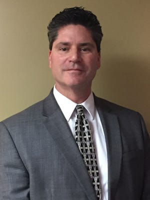 Fremont attorney Daniel Brudzinski.won the Sandusky County Republican Party vote to be the new Fremont Municipal Judge. He was appointed Friday by the governor's office to the position.
