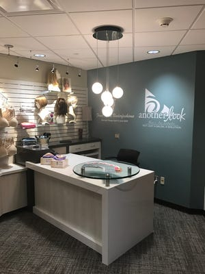Another Look Hair Institute and Front Room Underfashions will share retail space at the Sparrow Herbert-Herman Cancer Center.