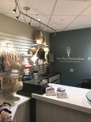 A look at Another Look Hair Institute and Front Room Underfashions which will both open satellite locations in the Sparrow Herbert-Herman Cancer Center.