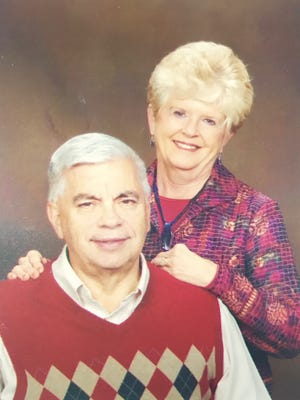 James and Sandra Brenneman