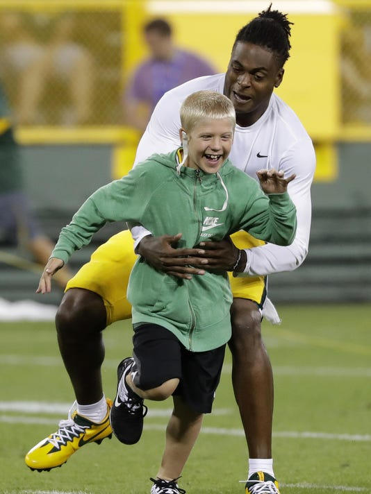 GPG PackersFamilyNight_080517_ABW1510