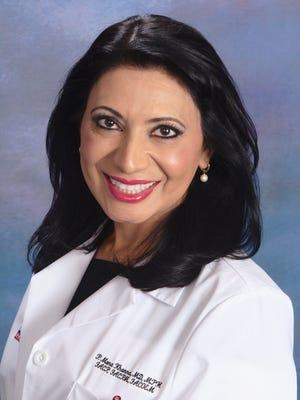 Dr. Mona Khanna