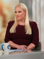 Meghan McCain wrote a heartfelt New York Times column about her miscarriage.