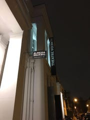 """The Almeida Theatre in London is currently featuring a stage adaptation of """"The Twilight Zone."""""""