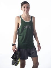 Carter Coughlin of Webb School of Knoxville on Thursday,