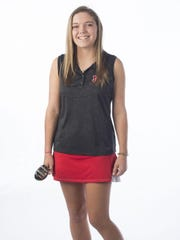 Ainsley Simms of Maryville High School for PrepXtra