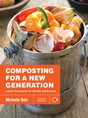 All types of composting techniques are addressed in this guide.
