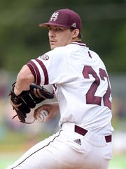 Mississippi State junior pitcher Denver McQuary has been dismissed for a violation of team rules just two weeks before the start of the 2019 season.