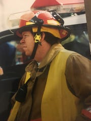 "Charles Miller, 61, known to locals in Fallon as ""Bert,"""
