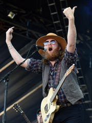 John Osborne of Brothers Osborne will help get the party started for tonight's Little Big Town concert at the Time Warner Cable Theatre at the Resch Center. Brett Eldredge is the other opener for the 7:30 p.m. show.