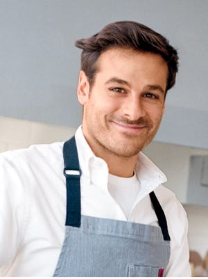 "Chef Thomas Joseph will make an appearance at the Paradise Coast Food & Wine experience Saturday in Naples. He's Martha Stewart's Culinary Director and a 2017 James Beard Award recipient for the digital video series ""Kitchen Conundrums."""