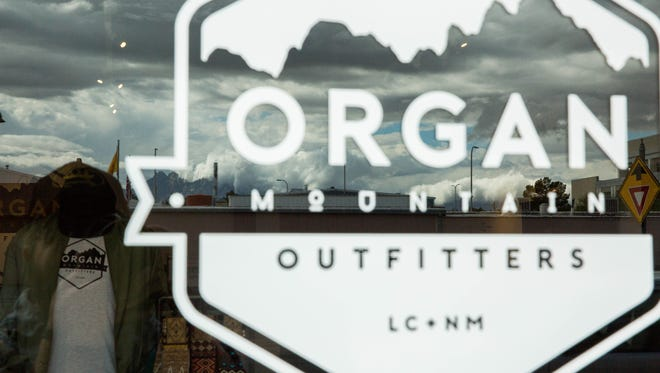 Chris Lang, CEO of Organ Mountain Outfitters, will be among the speakers at the New Mexico Outdoor Economics Conference, held May 3 and 4 in Las Cruces.