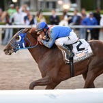 Gunnevera gunning for Florida Derby