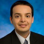 Alejandro Montiel, portavoz de la Ciudad de Phoenix