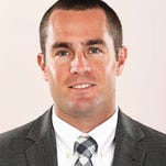 Xavier baseball assistant Billy O'Conner named head coach