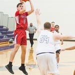 Boys Basketball Notebook: Coldwater goes to 9-1 with win over Everett